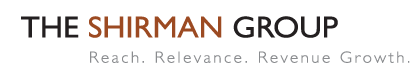 Shirman Group Logo